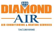 Diamond Air Logo USE
